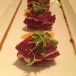 Photo taken at Spago By Wolfgang Puck by Allen S. on 6/29/2013