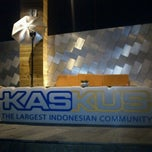 Photo taken at Kaskus Network Office by M Asep I. on 8/14/2013