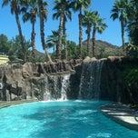 Photo taken at Pointe Hilton Squaw Peak Resort by Craig B. on 3/24/2013