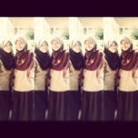 Photo taken at SMP Islam Sultan Agung 1 by Nola N. on 4/1/2014