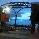 Photo taken at Pabellón Cuemanco by Paola B. on 7/22/2013