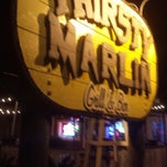 Photo taken at Thirsty Marlin Grill & Bar by Cher R. on 8/3/2013