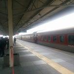 Photo taken at 成都站 Chengdu Railway Station by Abraham C. on 3/12/2015