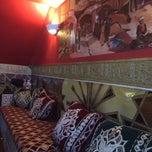 Photo taken at Red Sea Restaurant by DL3QATAR on 2/11/2014