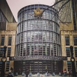 Photo taken at Theodore Roosevelt Federal Courthouse (U.S. District Court) by Manuel H. on 1/15/2013