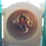 Photo taken at Sun Vista Park by Corey C. on 2/23/2013