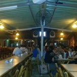 Photo taken at Bem Bom Cervejaria by Luiz E. on 11/22/2012