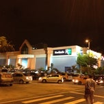 Photo taken at Partage Shopping by Acacio D. on 10/6/2012