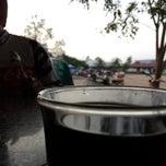 Photo taken at Cut Nun Kopi Uleekareng by Rahmad SST on 2/9/2014