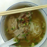 Photo taken at Cong Yin Noodle House by Anthony 彭 P. on 7/25/2013