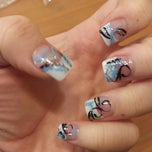 Photo taken at Ocean Spa & Salon by Chelsea F. on 1/22/2014
