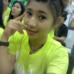Photo taken at MCC Hall by Chotiga L. on 10/30/2012