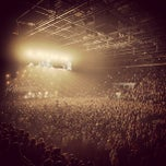 Photo taken at Capital FM Arena by Kate O. on 12/10/2012