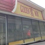 Photo taken at Golden Wok by 🚇ⓂRailkingⓂ🚇 on 5/8/2013