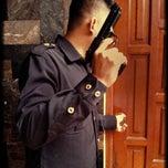 Photo taken at Polisi Militer Jayakarta by wanda D. on 1/18/2014