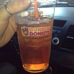Photo taken at Dunkin Donuts by Heather H. on 2/13/2013