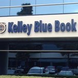 Photo taken at Kelley Blue Book by Seung Min Y. on 11/1/2012