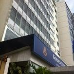 Photo taken at Hotel Golden Tulip Regente by Jose Manuel V. on 11/4/2011