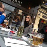 Photo taken at Ninkasi Croix-Rousse by Pier D. on 4/1/2013