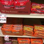 Photo taken at Rainbow Foods by Ryan N. on 5/7/2014
