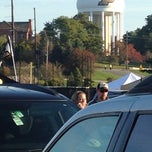 Photo taken at Purdue Tailgating Intermural Fields by Jeff M. on 9/28/2013