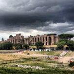 Photo taken at Circo Massimo by Света С. on 6/26/2013