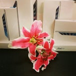 Photo taken at T-Mobile by ☆ C a r m s ☆ on 5/6/2014