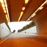 Photo taken at Tuas West Underpass by Gerard T. on 1/20/2013