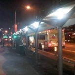 Photo taken at Bus Stop 17159 (Blk 365) by takyboy on 11/15/2012