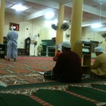 Photo taken at Masjid Balok by Radzuan Y. on 7/12/2013