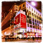 Photo taken at Macy's by Ali Karatay K. on 1/20/2013