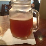 Photo taken at Nicksons Eatery by Glen S. on 6/5/2013