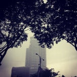 Photo taken at Asiatown IT Park by iяisistibleツ_ღ on 11/28/2014