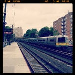 Photo taken at LIRR - Kew Gardens Station by Demetrius M. on 6/6/2013