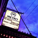Photo taken at Metro by Mike M. on 6/16/2013