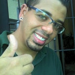 Photo taken at Simple Tattoo Piercing by Carla P. on 12/7/2012