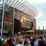 Photo taken at Austin360 Amphitheater by Douglas R. on 8/5/2013
