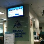 Photo taken at Lembaga Hasil Dalam Negeri by Vijayakumar V. on 4/17/2013