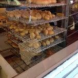 Photo taken at Tim's Bakery by Jess L. on 8/24/2013
