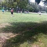 Photo taken at Quinta Los Ciervos by Lea R. on 12/4/2012