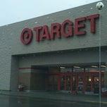 Photo taken at Target by Brenda M. on 3/18/2013