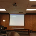 Photo taken at City Of Detroit-Department Of Elections by Brandon J. on 8/7/2013