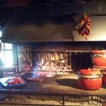 Photo taken at Casa Gerardo by Isabel C. on 5/19/2013