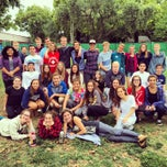Photo taken at YMCA by Anthony V. on 9/28/2014