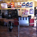 Photo taken at Taco Bell by Tomas Angel M. on 1/23/2013