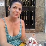 Photo taken at Heladería Masiá by Fran G. on 8/6/2014