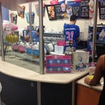 Photo taken at Baskin-Robbins by Jason B. on 11/4/2012
