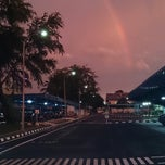 Photo taken at T-RAD Indonesia by Iwan M. on 4/7/2014