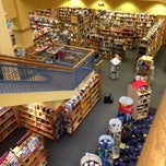Photo taken at Books-A-Million by cody p. on 4/23/2013