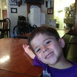 Photo taken at Ascona Pizza Company by Stephanie T. on 8/16/2013